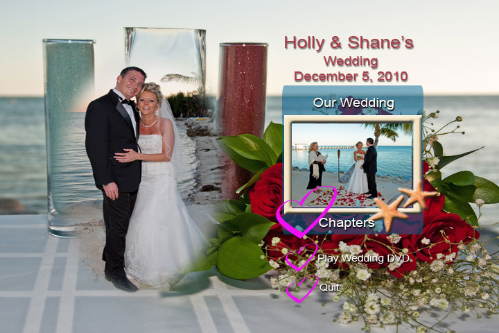 Cheeca Lodge Islamorada Florida Wedding